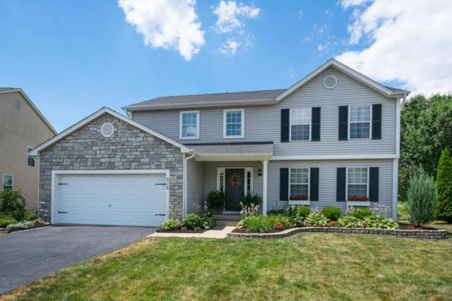 828 Brittany Drive, Delaware, OH 43015 (MLS #218026895) :: The Clark Group @ ERA Real Solutions Realty