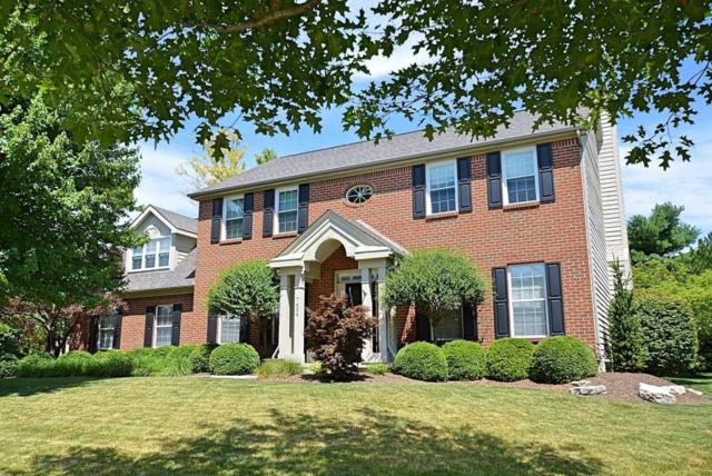 7424 Coventry Woods Drive, Dublin, OH 43017 (MLS #218026902) :: The Clark Group @ ERA Real Solutions Realty