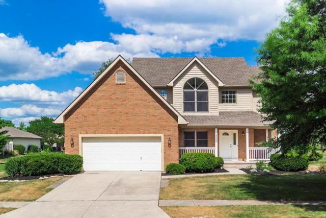 4866 Briargrove Drive, Groveport, OH 43125 (MLS #218026907) :: Berkshire Hathaway HomeServices Crager Tobin Real Estate