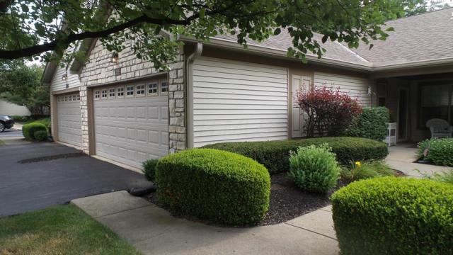388 Crescent Court, Westerville, OH 43081 (MLS #218026911) :: The Columbus Home Team