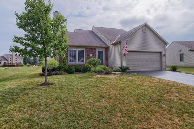 7880 Edgewater Drive, Canal Winchester, OH 43110 (MLS #218026920) :: The Clark Group @ ERA Real Solutions Realty