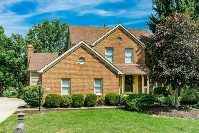 5800 Whitecraigs Court, Dublin, OH 43017 (MLS #218026925) :: The Clark Group @ ERA Real Solutions Realty