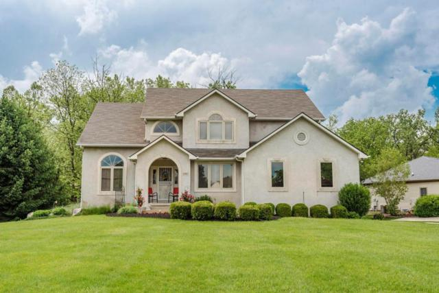 6342 Crystal Valley Drive, Galena, OH 43021 (MLS #218026926) :: The Clark Group @ ERA Real Solutions Realty