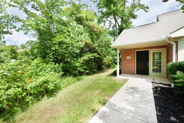5391 Rufford Street, Westerville, OH 43081 (MLS #218026964) :: e-Merge Real Estate
