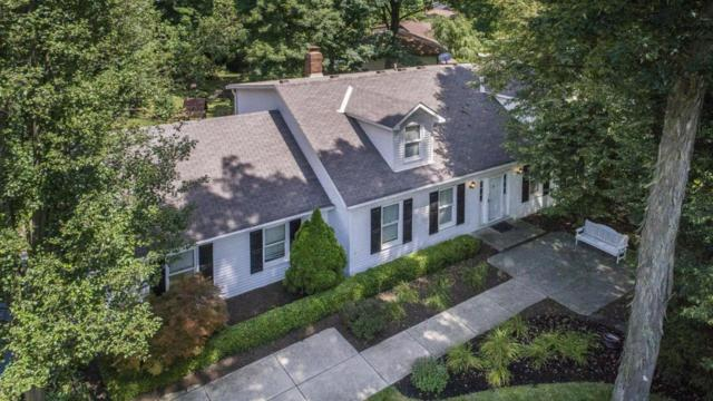 1082 Autumn Woods Drive, Westerville, OH 43081 (MLS #218026969) :: The Columbus Home Team