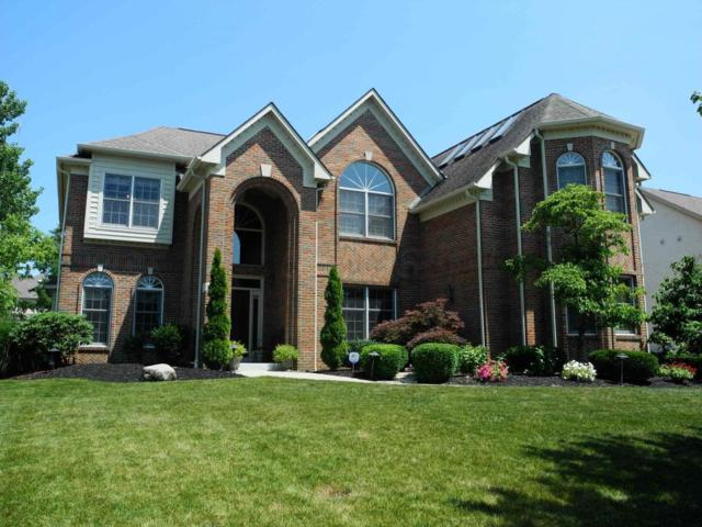 6985 Stillwater Cove, Westerville, OH 43082 (MLS #218026984) :: Berkshire Hathaway HomeServices Crager Tobin Real Estate