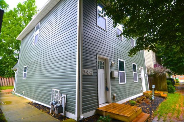 544 E Beck Street #46, Columbus, OH 43206 (MLS #218026989) :: Susanne Casey & Associates