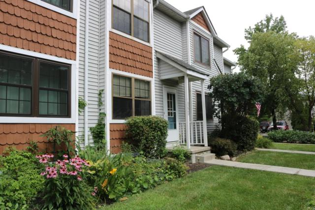 8195 Newark Avenue 19D, Westerville, OH 43081 (MLS #218026995) :: The Columbus Home Team