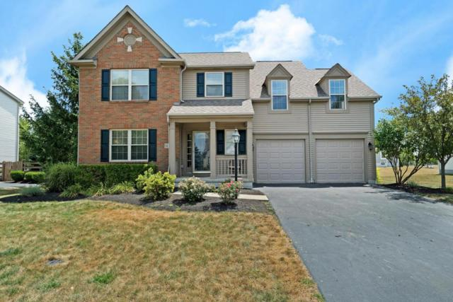 1611 Sotherby Crossing, Lewis Center, OH 43035 (MLS #218027004) :: Susanne Casey & Associates