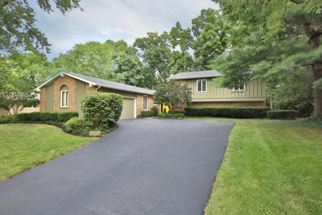 420 Greenglade Avenue, Worthington, OH 43085 (MLS #218027005) :: The Clark Group @ ERA Real Solutions Realty
