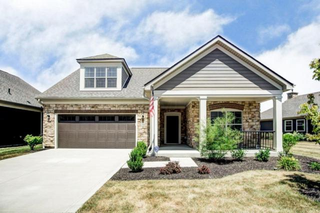 2544 Chrysalis Place, Grove City, OH 43123 (MLS #218027009) :: The Clark Group @ ERA Real Solutions Realty
