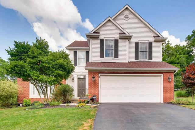 259 Timberland View Drive, Newark, OH 43055 (MLS #218027036) :: Berkshire Hathaway HomeServices Crager Tobin Real Estate