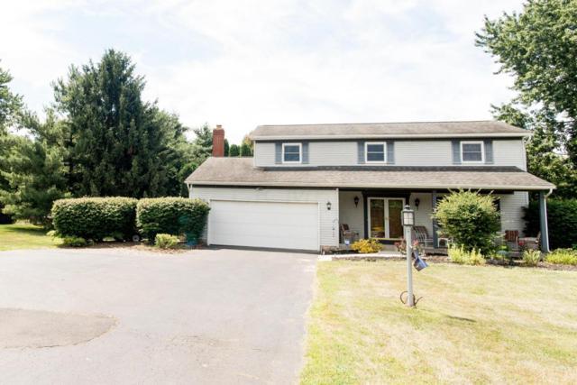 9915 Birchwood Street, Pickerington, OH 43147 (MLS #218027045) :: The Clark Group @ ERA Real Solutions Realty