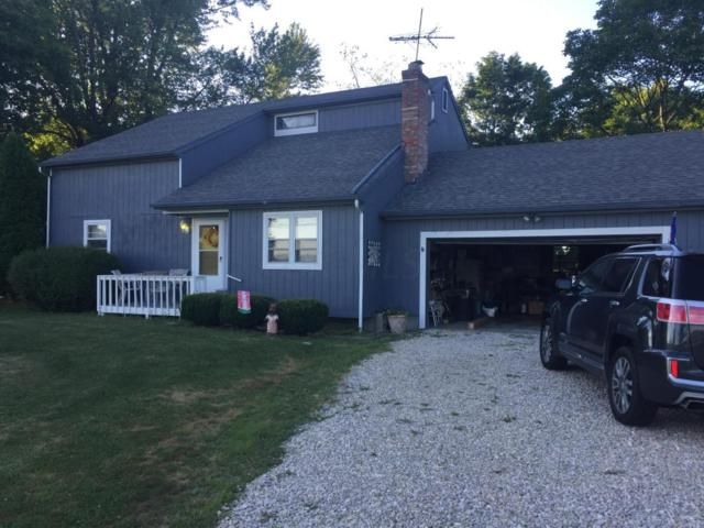 8449 State Route 37, Sunbury, OH 43074 (MLS #218027060) :: The Clark Group @ ERA Real Solutions Realty