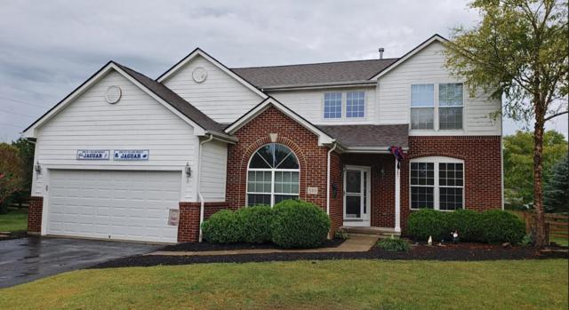 589 Hadshire Court, Galloway, OH 43119 (MLS #218027069) :: The Clark Group @ ERA Real Solutions Realty