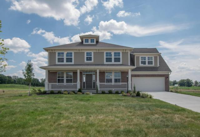 6512 Streamside Drive, Galena, OH 43021 (MLS #218027071) :: The Clark Group @ ERA Real Solutions Realty