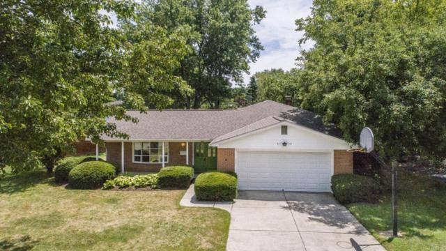 279 Storington Road, Westerville, OH 43081 (MLS #218027075) :: The Clark Group @ ERA Real Solutions Realty