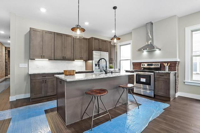 127 Wilson Avenue, Columbus, OH 43205 (MLS #218027113) :: Shannon Grimm & Partners