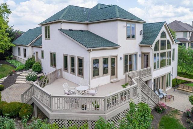 8171 Campden Lakes Boulevard, Dublin, OH 43016 (MLS #218027146) :: BuySellOhio.com