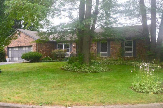 2759 Maplewood Drive, Columbus, OH 43231 (MLS #218027154) :: Berkshire Hathaway HomeServices Crager Tobin Real Estate