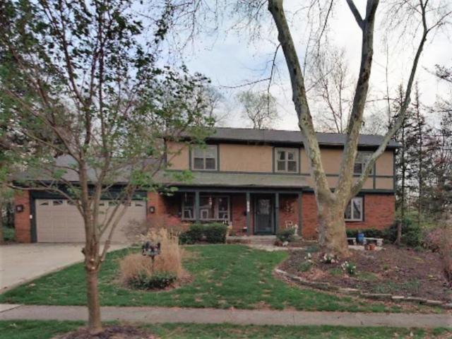 501 Greenglade Avenue, Worthington, OH 43085 (MLS #218027168) :: Susanne Casey & Associates