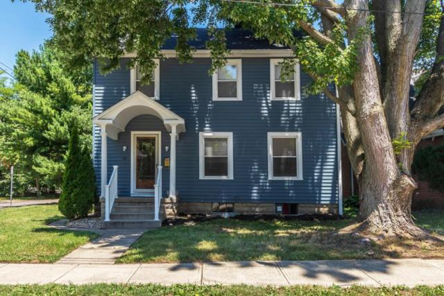 40 W Lincoln Street, Westerville, OH 43081 (MLS #218027179) :: Susanne Casey & Associates