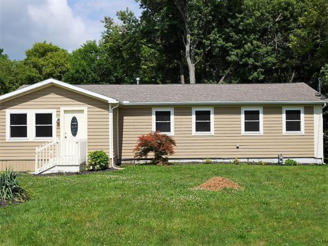 1944 Chapel Heights Street, Marion, OH 43302 (MLS #218027198) :: The Mike Laemmle Team Realty