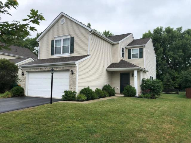 7944 Birch Creek Drive, Blacklick, OH 43004 (MLS #218027208) :: The Mike Laemmle Team Realty
