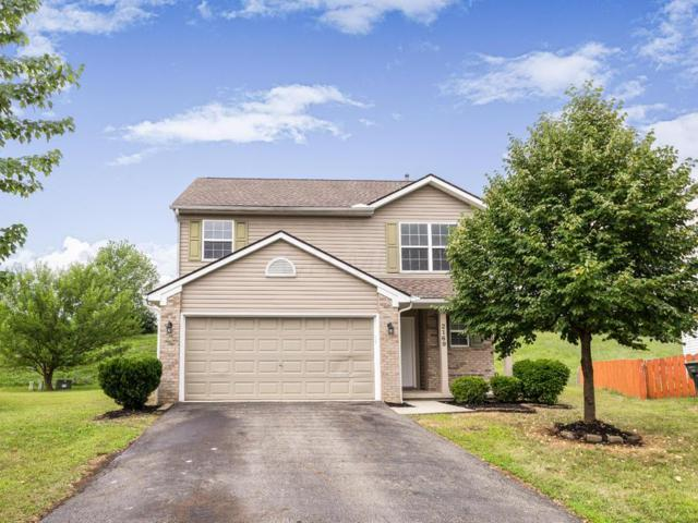 2169 Hierarch Court, Grove City, OH 43123 (MLS #218027238) :: Shannon Grimm & Partners