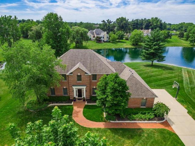 4518 Coldstream Court, Westerville, OH 43082 (MLS #218027253) :: Berkshire Hathaway HomeServices Crager Tobin Real Estate