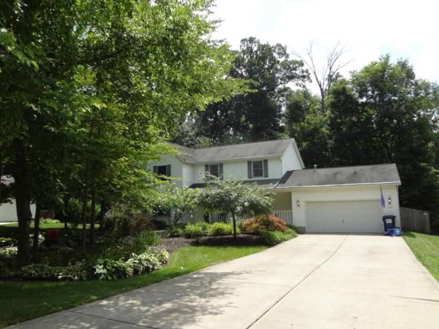 205 Challedon Circle SW, Pataskala, OH 43062 (MLS #218027257) :: Berkshire Hathaway HomeServices Crager Tobin Real Estate
