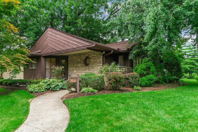 2843 E Broad Street, Bexley, OH 43209 (MLS #218027402) :: The Columbus Home Team