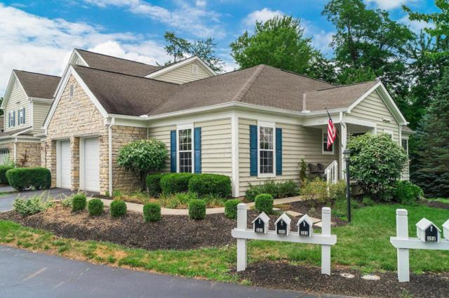 365 Nature Trail, Westerville, OH 43082 (MLS #218027462) :: e-Merge Real Estate