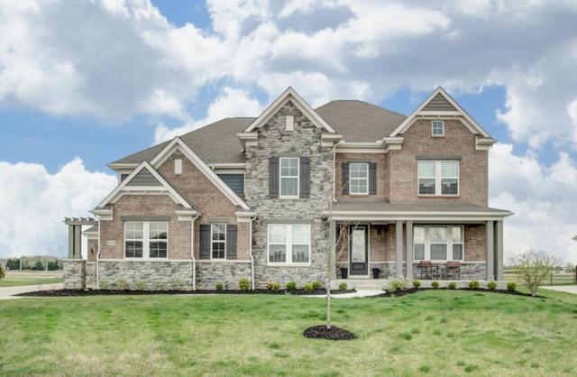 6521 Marshview Drive, Hilliard, OH 43026 (MLS #218027491) :: Berkshire Hathaway HomeServices Crager Tobin Real Estate