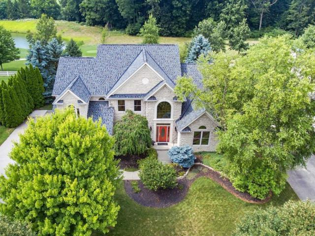 6008 Heritage View Court, Hilliard, OH 43026 (MLS #218027543) :: The Raines Group