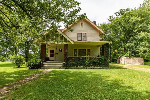203 Lafayette Street, London, OH 43140 (MLS #218027546) :: Berkshire Hathaway HomeServices Crager Tobin Real Estate