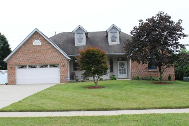 11260 Wyndham Circle, Pickerington, OH 43147 (MLS #218027564) :: Exp Realty