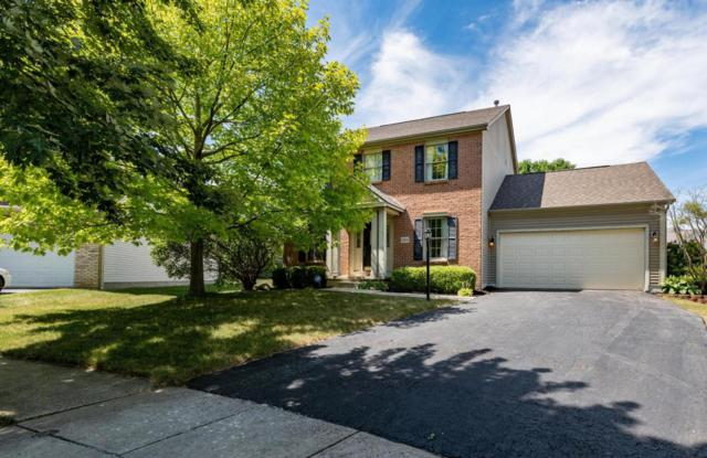 6266 Ruth Ann Court, Dublin, OH 43016 (MLS #218027570) :: Berkshire Hathaway HomeServices Crager Tobin Real Estate