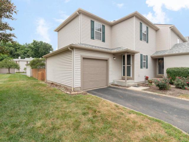 1759 Messner Drive 147A, Hilliard, OH 43026 (MLS #218027594) :: The Mike Laemmle Team Realty