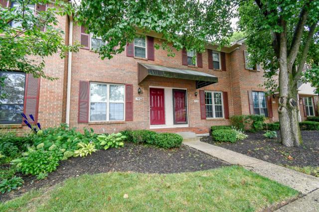 7936 Boothbay Court #34, Powell, OH 43065 (MLS #218027611) :: e-Merge Real Estate