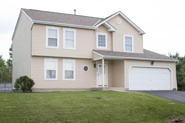 200 Strathsprey Drive, Blacklick, OH 43004 (MLS #218027627) :: The Columbus Home Team