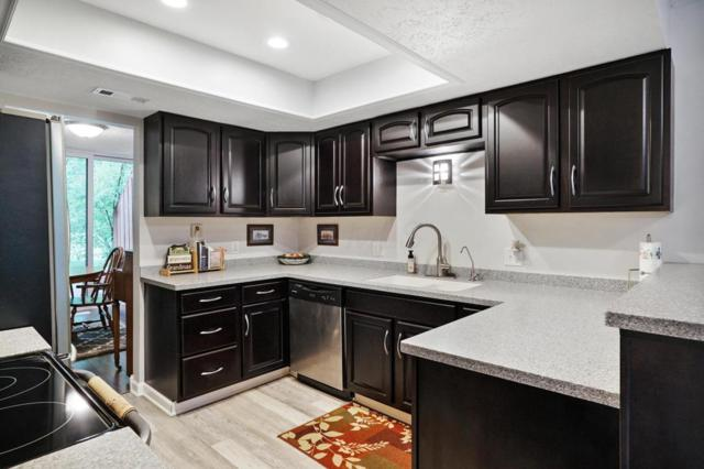 4997 Chuckleberry Lane #7, Westerville, OH 43081 (MLS #218027658) :: The Columbus Home Team