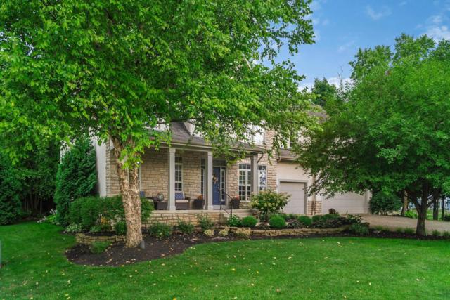 4890 Royal County Down, Westerville, OH 43082 (MLS #218027661) :: Berkshire Hathaway HomeServices Crager Tobin Real Estate