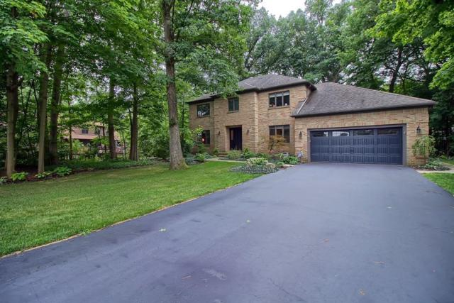 5268 Timberlake Circle, Orient, OH 43146 (MLS #218027702) :: The Mike Laemmle Team Realty