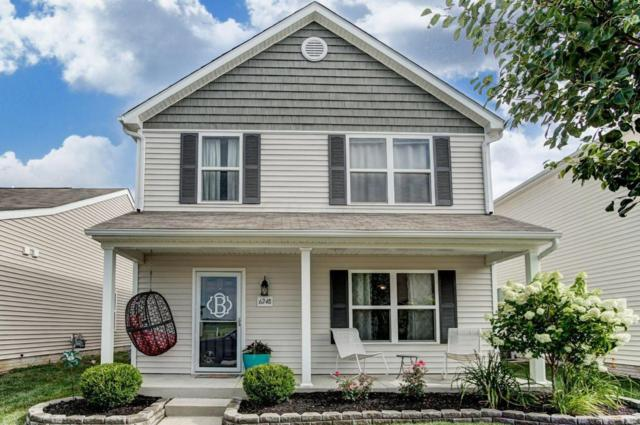 6248 Red Glare Drive #241, Galloway, OH 43119 (MLS #218027727) :: e-Merge Real Estate
