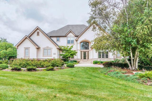 6730 Lake Trail Drive, Westerville, OH 43082 (MLS #218027787) :: Berkshire Hathaway HomeServices Crager Tobin Real Estate