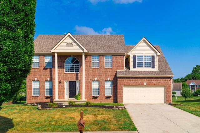 6991 Pearce Lane, Canal Winchester, OH 43110 (MLS #218027818) :: Susanne Casey & Associates