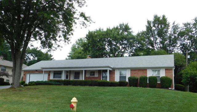 1326 Kingsgate Road, Columbus, OH 43221 (MLS #218027824) :: Berkshire Hathaway HomeServices Crager Tobin Real Estate