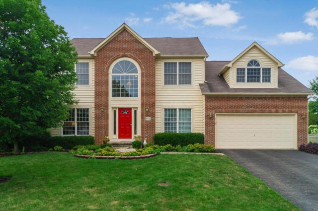 5971 Congressional Drive, Westerville, OH 43082 (MLS #218027869) :: Signature Real Estate