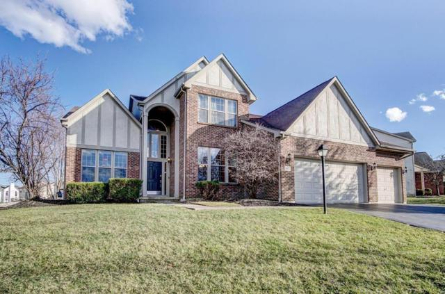 665 Theron Drive, Pickerington, OH 43147 (MLS #218027916) :: Berkshire Hathaway HomeServices Crager Tobin Real Estate